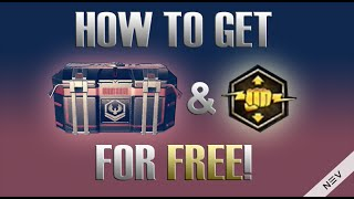 Modern Combat 5: How to get free Supply Packs and Power User (Unofficial Update)