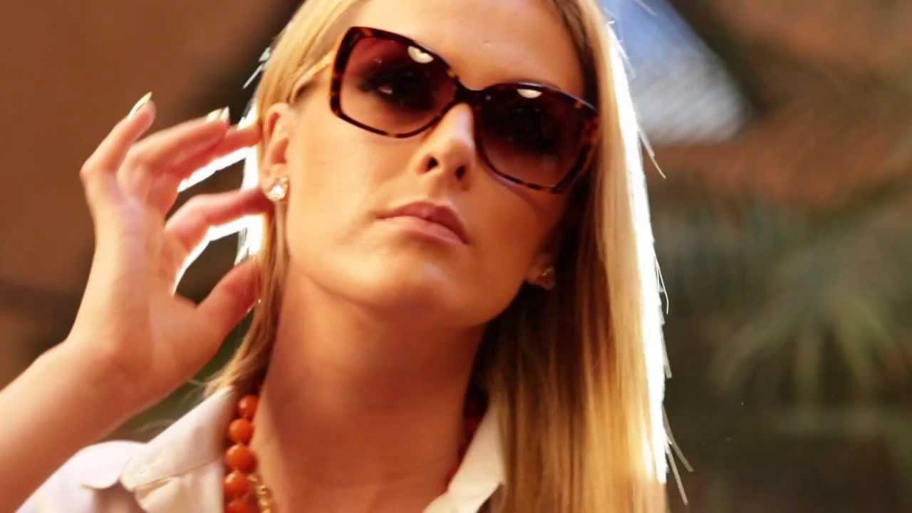 ffa8b1a0988c4 Ana Hickmann Eyewear Expresso do Oriente - YouTube