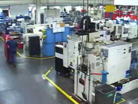 Industrial Maintenance Mechanic career video - YouTube