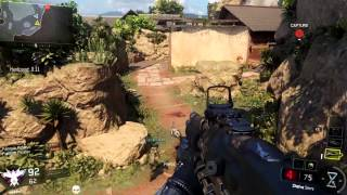 Official Call of Duty Black Ops III - Multiplayer Trailer 1080p
