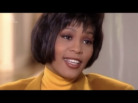 First Look Of Whitney Houston 'Superstar' Premieres TODAY at 10/9c on ABC