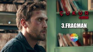 Çukur 4. Sezon 3. Fragman | Pazartesi Show TV'de Başlıyor!
