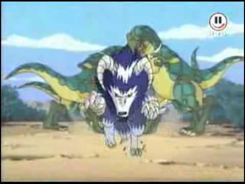 Monster Rancher folge 5 part 3