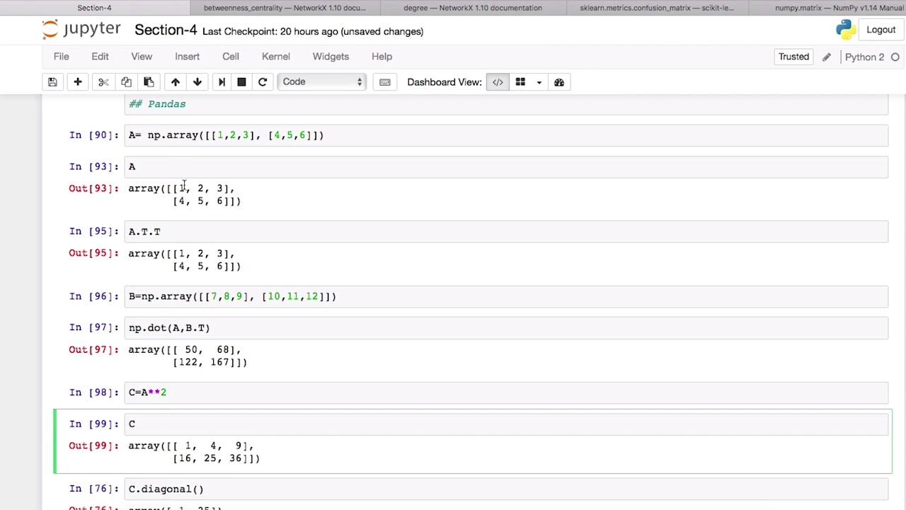 text mining python library