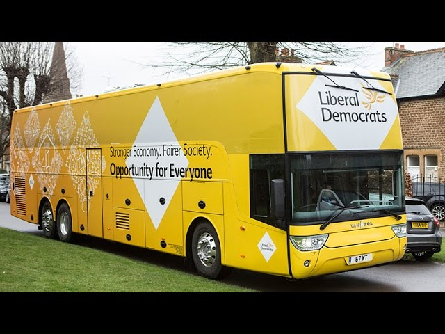 Why Liberal Democrats Lost in English Elections...
