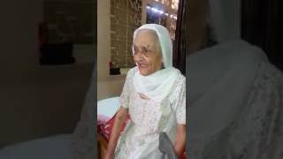 Sindhi funny video