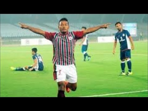 Mohun Bagan's  Jeje Lalpekhlua Won FPAI Indian Player Of The Year Award