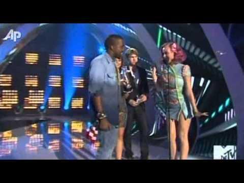 2011 MTV VMA Highlights With Gaga and Beyonce