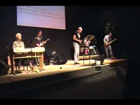 Persuaded performs Shine by Pillar