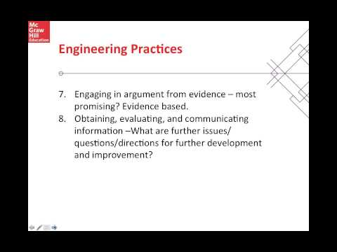 How to Teach Engineering Design in the Life Sciences