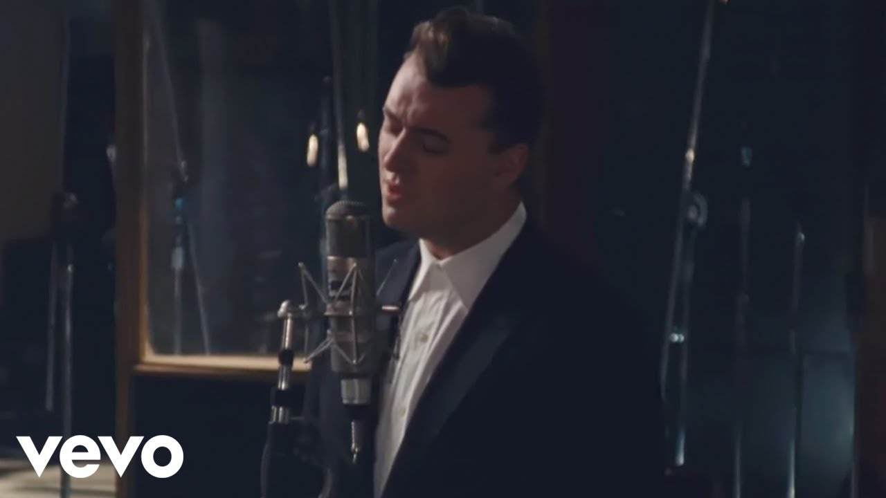 Frank Sinatra Have Yourself A Merry Little Christmas.Sam Smith Have Yourself A Merry Little Christmas