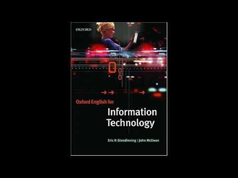 решебник oxford english for information technology