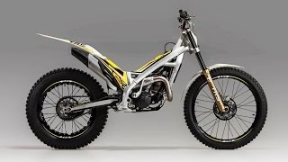 2016 TRS ONE - TRIALS motorcycle