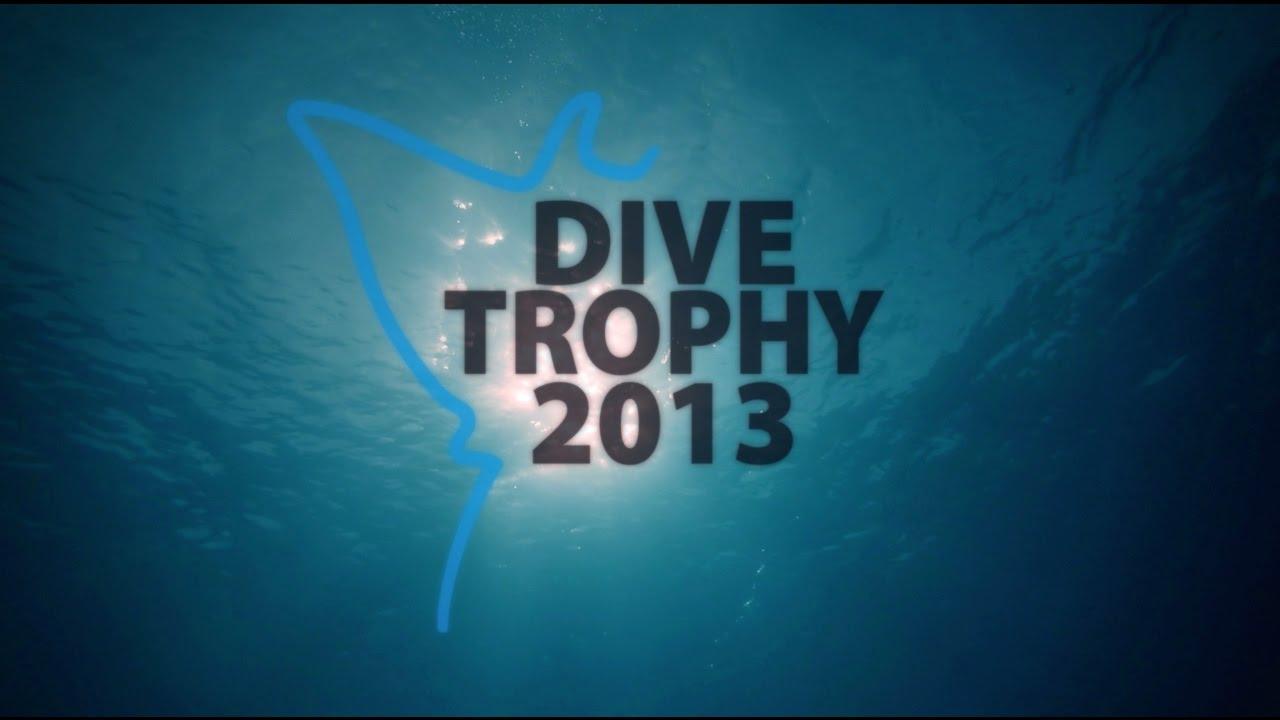 Dive Trophy Finale 2013
