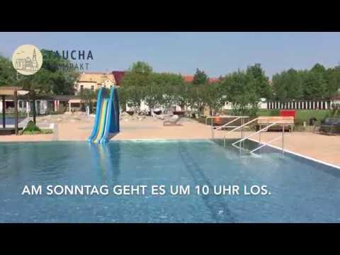 Freibad Taucha taucha parthebad startet am sonntag in die saison