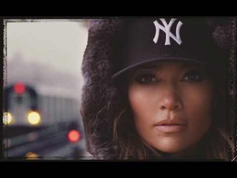Jennifer Lopez feat. French Montana - Same Girl (Remix)