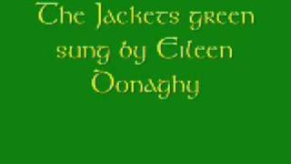 The Jackets green 0001