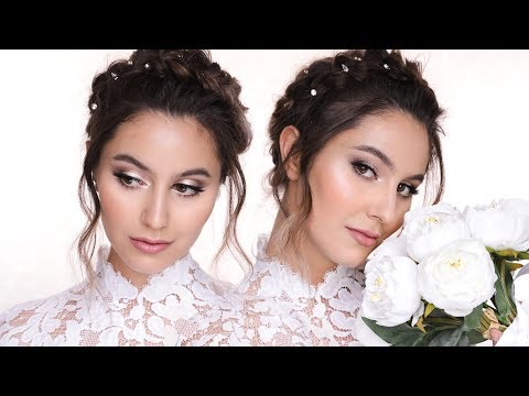 My Bridal Makeup Tips and Tricks