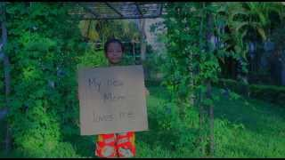 Place Of Rescue Orphanage CardBoard Testimony