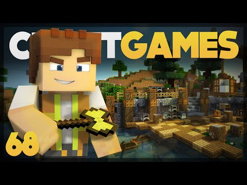 O Portinho MANEIRO! - Craft Games 68
