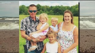 Family tragedy: Father and 3 children die in kayak accident