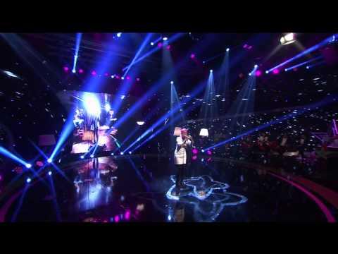 Ceria Popstar 3: Konsert Kemuncak - Dayang (Tempatkan Ku)