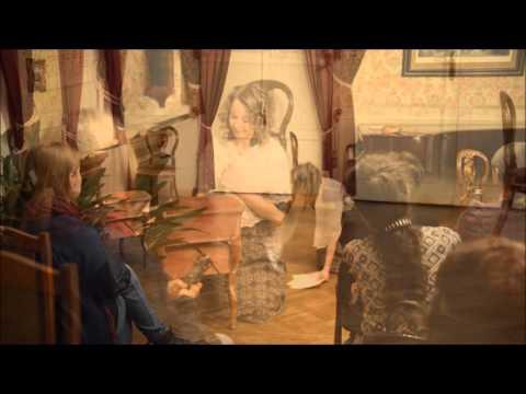 Крылатая в Музее Некрасова