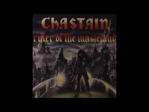Download Chastain - Ruler Of The Wasteland 1986 (Full Album)