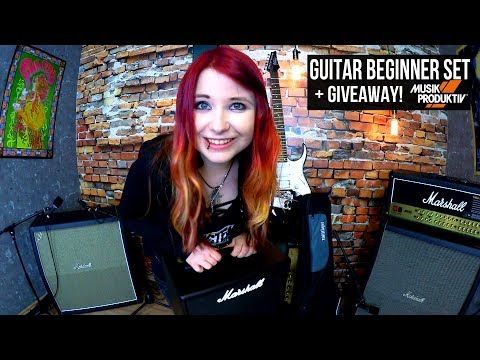 THE FIRST GEAR - For Guitar Beginners [GERMAN W/ ENGLISH SUBTITLES] | Jassy J