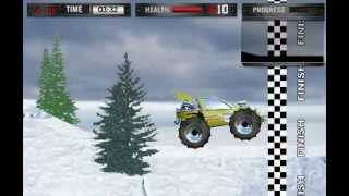 Play Dune Buggy For Free - PituliGames.com