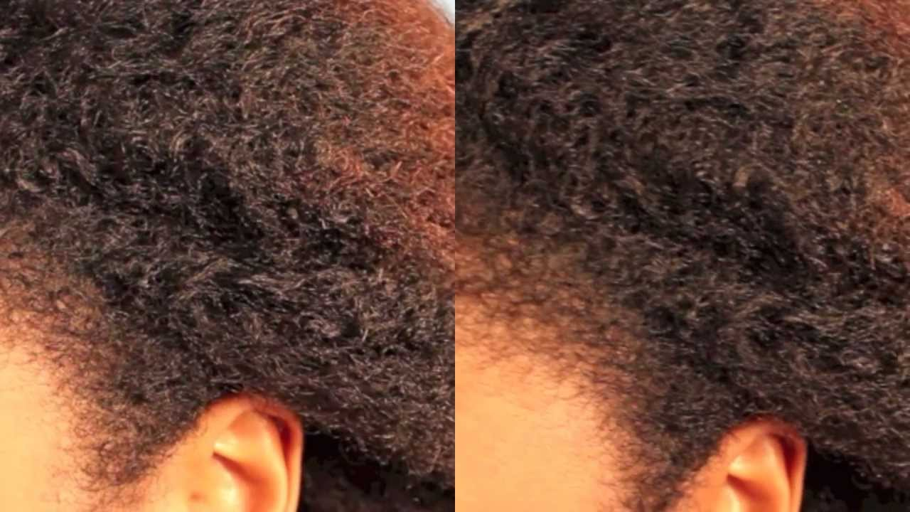 Upclose & Personal: 16 Months post relaxer (#TeamTransition)