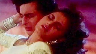 Maasum Sanam Tu Aur Mujhe - Saif Ali Khan, Monica Bedi, Surakshaa Romantic Song