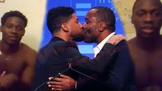 Jussie MENS had a problem with Gay men - old tweets resurface How they really felt about him