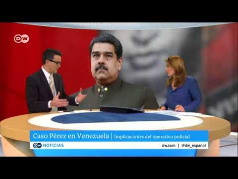 """""""El Gobierno de Maduro se encuentra más debilitado que nunca"""""""