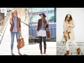 16 Fabulous Brown Outfit Ideas