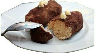 Пирожное Картошка. Как настоящая :) Потрясающе вкусно!
