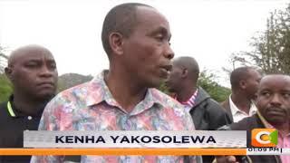 Maseneta wasema KENHA haina uwezo wa kuthibiti ajali