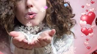 Любовь Шепилова - Снег среди лета! монтаж Светлана Ромадина