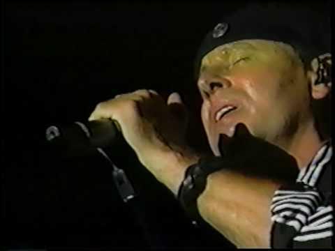 Scorpions - Always Somewhere - Seoul 2001