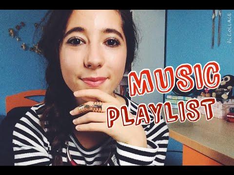 MUSIC PLAYLIST / Canzoni che dovete ascoltare!