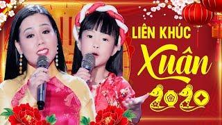 LK Ngày Tết Quê Em - Đám Cưới Đầu Xuân | Lưu Ánh Loan, Mai Vy, Huỳnh Thật