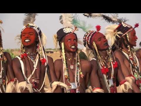 Guerewol Festival - Niger - September 2017