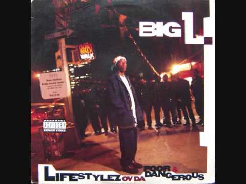 Big L - Fed Up With the Bullshit