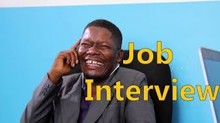 Taata sam Job Interview - funniest Comedy skits.
