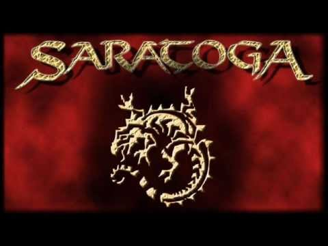 Saratoga-Si Amaneciera