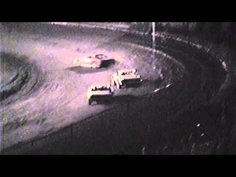 Ron Mahder 9-4-1987 Feature Win