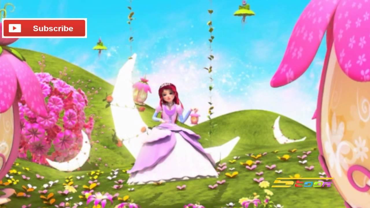 تحية من كوكب زمردة رمضان سبيس تون Spacetoon Youtube