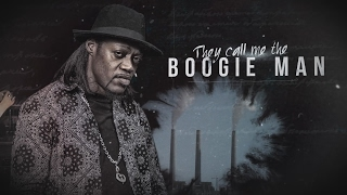 Download Eric Gales - Boogie Man (feat. Gary Clark Jr.) (Official Lyric ) MP3 song and Music Video