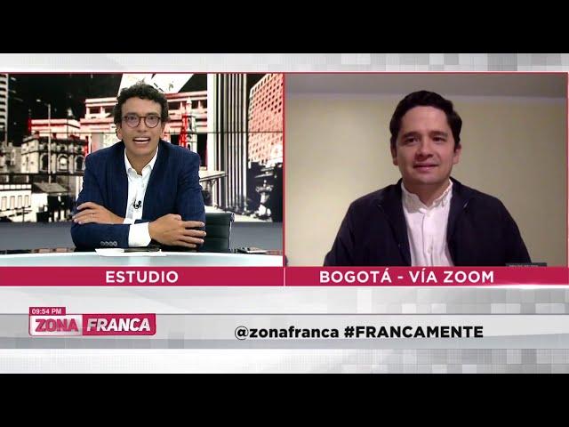 Zona Franca - #PilasConLaVacuna cómo iniciamos 2021 en este tema