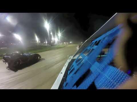 lernerville speedway 9-16-17 penn ohio heat race